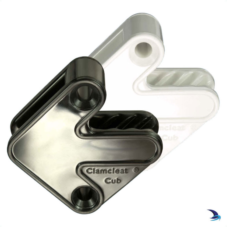 Clamcleat® - Cub Cleat (CL232)